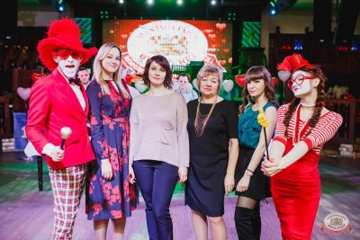 Вечеринка «Холостяки и холостячки», 19 января 2019 - Ресторан «Максимилианс» Челябинск - 37