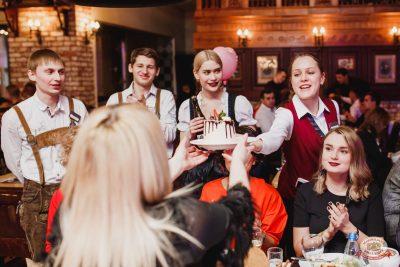 Вечеринка «Холостяки и холостячки», 19 января 2019 - Ресторан «Максимилианс» Челябинск - 42