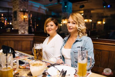 Вечеринка «Холостяки и холостячки», 21 июня 2019 - Ресторан «Максимилианс» Челябинск - 38