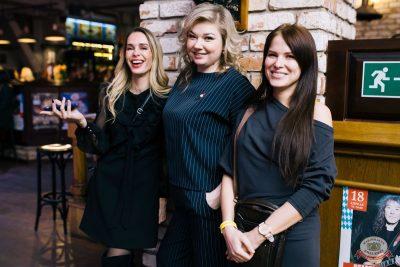 Вечеринка «Холостяки и холостячки», 8 декабря 2018 - Ресторан «Максимилианс» Челябинск - 9