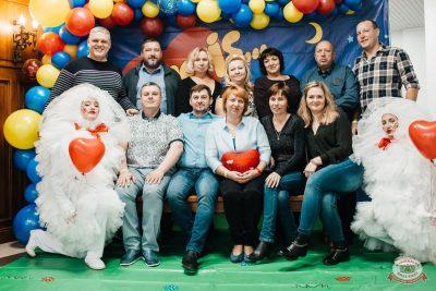 Вечеринка «Холостяки и холостячки», 8 ноября 2019 - Ресторан «Максимилианс» Челябинск - 10