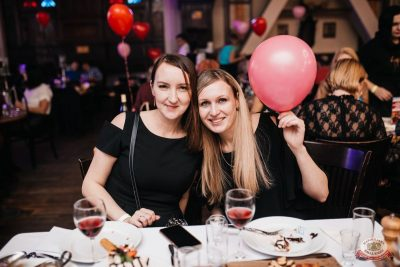 Вечеринка «Холостяки и холостячки», 8 ноября 2019 - Ресторан «Максимилианс» Челябинск - 36