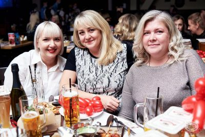 Вечеринка «Холостяки и холостячки», 9 октября 2021 - Ресторан «Максимилианс» Челябинск - 37