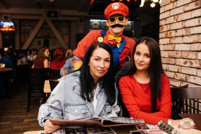 «Вечеринка Ретро FM», 10 сентября 2021 - Ресторан «Максимилианс» Челябинск - 15