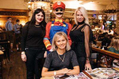 «Вечеринка Ретро FM», 10 сентября 2021 - Ресторан «Максимилианс» Челябинск - 18