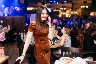 Вечеринка «Ретро FM», 13 декабря 2019 - Ресторан «Максимилианс» Челябинск - 46