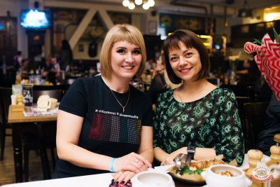 Вечеринка «Ретро FM», 18 октября 2019 - Ресторан «Максимилианс» Челябинск - 27