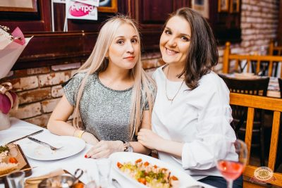 Вечеринка «Ретро FM», 19 апреля 2019 - Ресторан «Максимилианс» Челябинск - 21