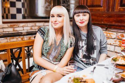 Вечеринка «Ретро FM», 19 апреля 2019 - Ресторан «Максимилианс» Челябинск - 22
