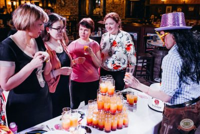 Вечеринка «Ретро FM», 19 апреля 2019 - Ресторан «Максимилианс» Челябинск - 3