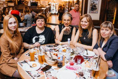 Вечеринка «Ретро FM», 19 апреля 2019 - Ресторан «Максимилианс» Челябинск - 50