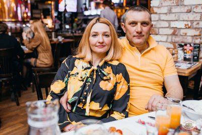 Вечеринка «Ретро FM», 19 апреля 2019 - Ресторан «Максимилианс» Челябинск - 52