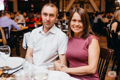 Вечеринка «Ретро FM», 19 апреля 2019 - Ресторан «Максимилианс» Челябинск - 53