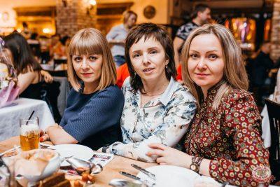 Вечеринка «Ретро FM», 19 апреля 2019 - Ресторан «Максимилианс» Челябинск - 60