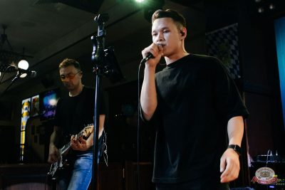«Вечеринка Ретро FM», 21 августа 2021 - Ресторан «Максимилианс» Челябинск - 11