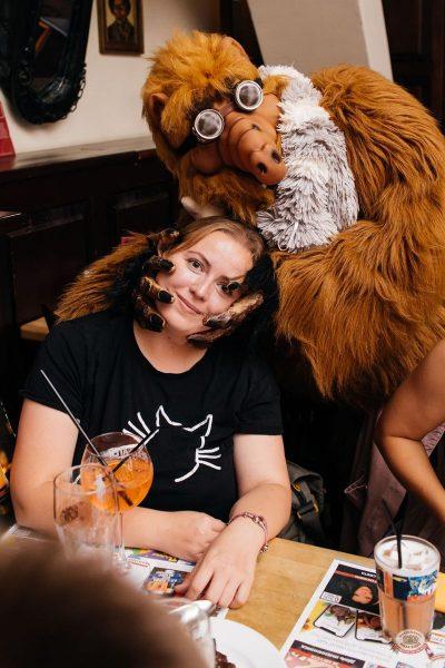 «Вечеринка Ретро FM», 21 августа 2021 - Ресторан «Максимилианс» Челябинск - 15
