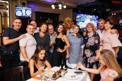 «Вечеринка Ретро FM», 21 августа 2021 - Ресторан «Максимилианс» Челябинск - 28