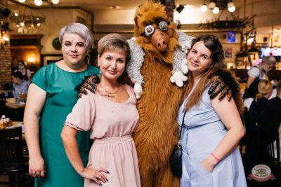 «Вечеринка Ретро FM», 21 августа 2021 - Ресторан «Максимилианс» Челябинск - 42