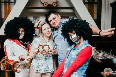 «Вечеринка Ретро FM», 21 мая 2021 - Ресторан «Максимилианс» Челябинск - 16