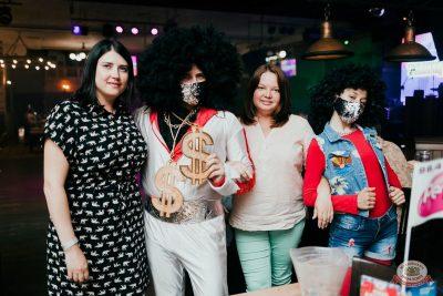 «Вечеринка Ретро FM», 21 мая 2021 - Ресторан «Максимилианс» Челябинск - 2