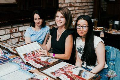 «Вечеринка Ретро FM», 21 мая 2021 - Ресторан «Максимилианс» Челябинск - 33