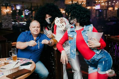 «Вечеринка Ретро FM», 21 мая 2021 - Ресторан «Максимилианс» Челябинск - 6