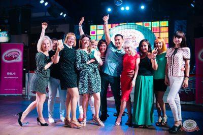 Вечеринка «Ретро FM», 26 июля 2019 - Ресторан «Максимилианс» Челябинск - 21
