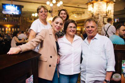 Вечеринка «Ретро FM», 26 июля 2019 - Ресторан «Максимилианс» Челябинск - 41