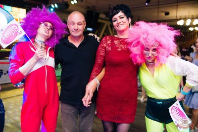 Вечеринка «Ретро FM», 26 июля 2019 - Ресторан «Максимилианс» Челябинск - 51