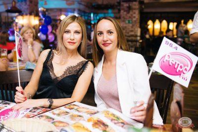 Вечеринка «Ретро FM», 26 июля 2019 - Ресторан «Максимилианс» Челябинск - 53