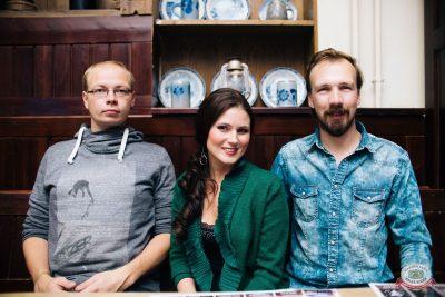 Вечеринка «Русского Радио» «Для своих», 11 октября 2019 - Ресторан «Максимилианс» Челябинск - 28