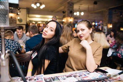 Вечеринка «Русского Радио» «Для своих», 11 октября 2019 - Ресторан «Максимилианс» Челябинск - 33