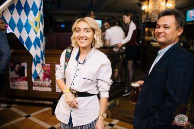 Вечеринка «Русского Радио» «Для своих», 11 октября 2019 - Ресторан «Максимилианс» Челябинск - 37