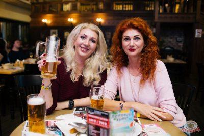 Вечеринка «Русского Радио» «Для своих», 11 октября 2019 - Ресторан «Максимилианс» Челябинск - 38