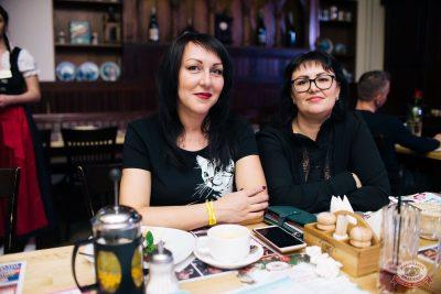 Вечеринка «Русского Радио» «Для своих», 11 октября 2019 - Ресторан «Максимилианс» Челябинск - 40