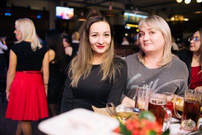 Вечеринка «Русского Радио» «Для своих», 11 октября 2019 - Ресторан «Максимилианс» Челябинск - 44
