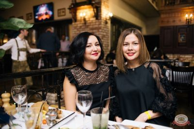 Вечеринка «Русского Радио» «Для своих», 11 октября 2019 - Ресторан «Максимилианс» Челябинск - 52