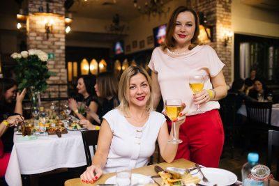 Вечеринка «Русского Радио» «Для своих», 11 октября 2019 - Ресторан «Максимилианс» Челябинск - 53