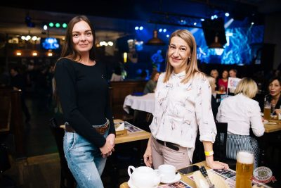 Вечеринка «Русского Радио» «Для своих», 11 октября 2019 - Ресторан «Максимилианс» Челябинск - 57