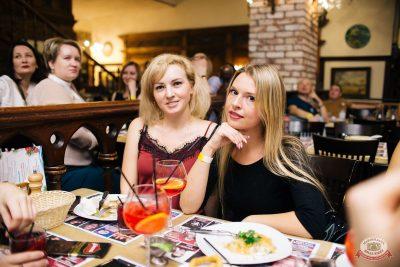 Вечеринка «Русского Радио» «Для своих», 11 октября 2019 - Ресторан «Максимилианс» Челябинск - 58