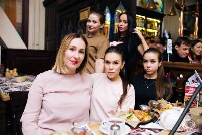 Вечеринка «Русского Радио» «Для своих», 11 октября 2019 - Ресторан «Максимилианс» Челябинск - 63