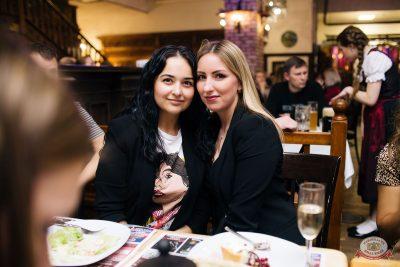 Вечеринка «Русского Радио» «Для своих», 11 октября 2019 - Ресторан «Максимилианс» Челябинск - 64