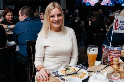 Вечеринка «Русского Радио» «Для своих», 15 ноября 2019 - Ресторан «Максимилианс» Челябинск - 51