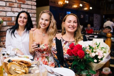 Вечеринка «Русского Радио» «Для своих», 7 сентября 2019 - Ресторан «Максимилианс» Челябинск - 60