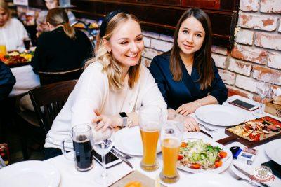 Вечеринка «Русского Радио» «Для своих»: вечер встречи выпускников, 1 февраля 2020 - Ресторан «Максимилианс» Челябинск - 30