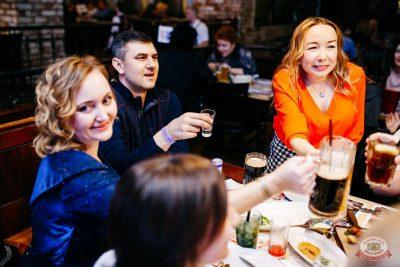 Вечеринка «Русского Радио» «Для своих»: вечер встречи выпускников, 1 февраля 2020 - Ресторан «Максимилианс» Челябинск - 38
