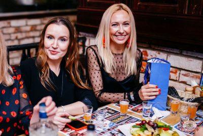 Вечеринка «Русского Радио» «Для своих»: вечер встречи выпускников, 1 февраля 2020 - Ресторан «Максимилианс» Челябинск - 39