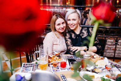 Вечеринка «Русского Радио» «Для своих»: вечер встречи выпускников, 1 февраля 2020 - Ресторан «Максимилианс» Челябинск - 46