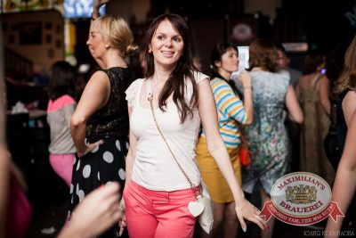 Вера Брежнева, 4 июня 2014 - Ресторан «Максимилианс» Челябинск - 23
