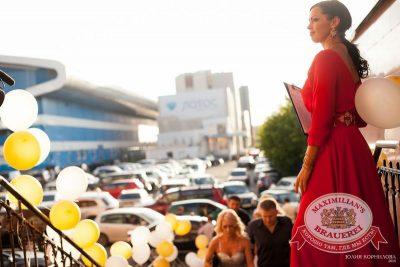 День рождения «Максимилианс»: нам 2 года! Специальный гость: Вера Брежнева, 23 июля 2015 - Ресторан «Максимилианс» Челябинск - 04